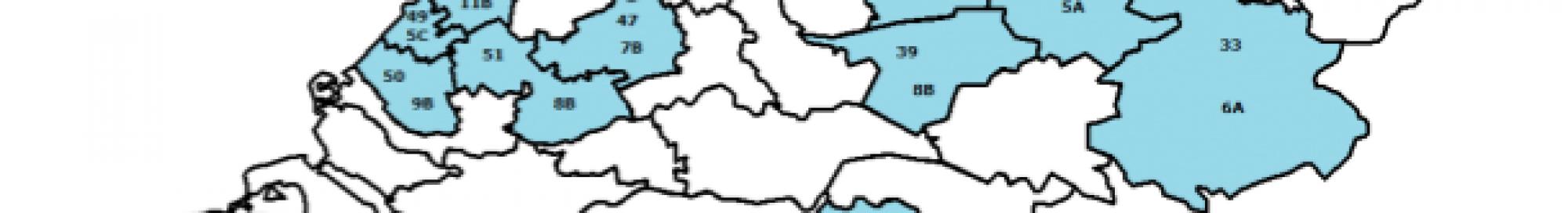 DAB lokaal Nederland